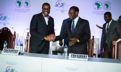 Afrique : 17 millions USD des donateurs pour reconstituer le «Fonds pour la solidarité» 15