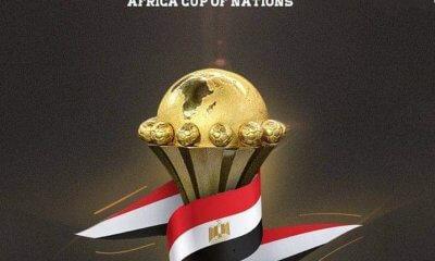 CAN 2019 : l'Egypte engage 30 millions USD pour la fête du football africain 20