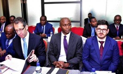 RDC: cliché de la situation économico-financière tiré par le Fonds monétaire international 1