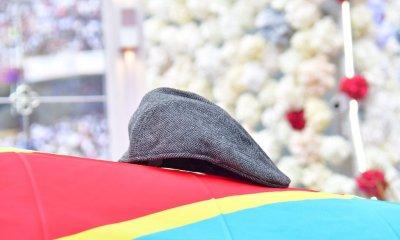 RDC : Étienne Tshisekedi, «Grand cordon» de l'ordre «Héros nationaux Kabila-Lumumba» 19