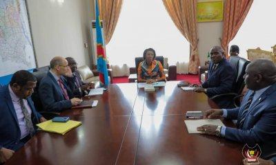 RDC : gouvernance économique, le FMI encourage un contrôle budgétaire rigoureux 18