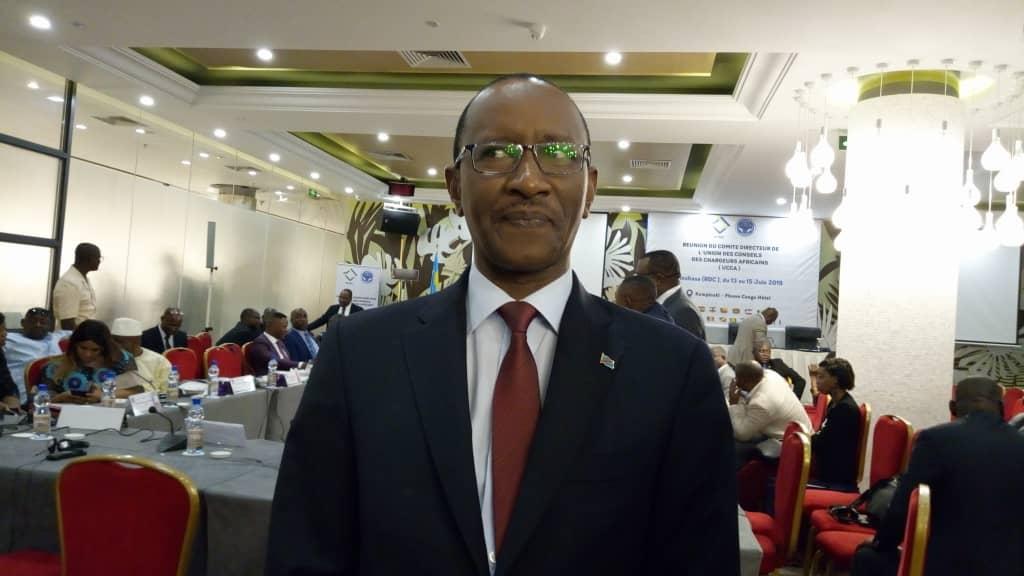 Afrique : l'enclavement, défi majeur du Conseil des chargeurs du Tchad 1