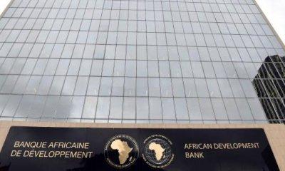 RDC : la coopération avec la BAD porte sur des projets chiffrés à 1,4 milliard USD 7