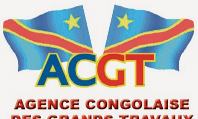 RDC : ACGT lance un appel d'offres pour l'acquisition de ses matériels 5