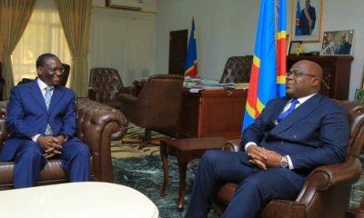 RDC : CENCO appelle au changement du système de gouvernance 15