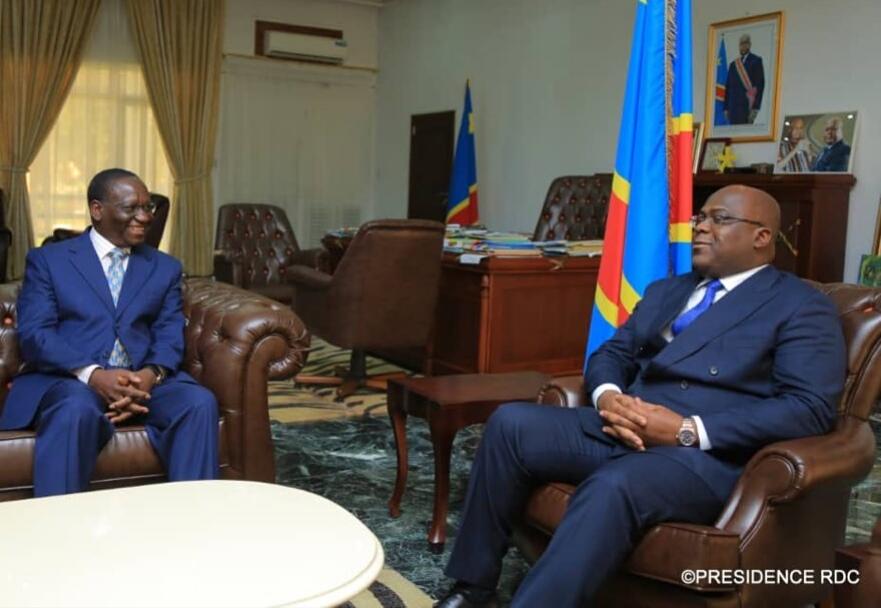RDC : CENCO appelle au changement du système de gouvernance 1