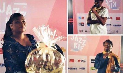 RDC : le festival Jazz Kiff confirmé pendant la semaine française de Kinshasa 2019 2