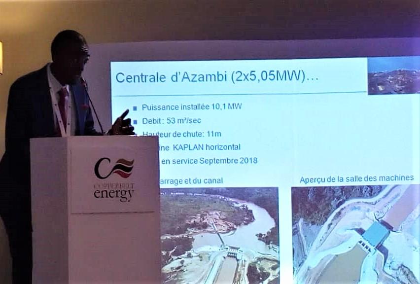 RDC : Kibali a investi 207 millions USD pour combler son besoin énergétique de 42 mégawatts 1
