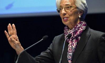 RDC : cinq remèdes du FMI prescrits aux autorités congolaises 16