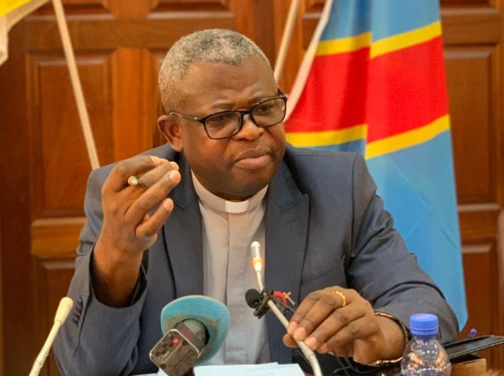 RDC : futur gouvernement, le pays a besoin des hommes nouveaux et intègres (Nshole) 1