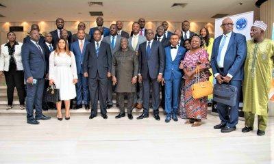 Afrique : UCCA, les résolutions des assises de Kinshasa ! 12
