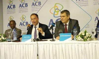 RDC : lutte contre le blanchiment des capitaux, l'ACB s'engage à relever le niveau d'exigences 88