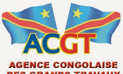 RDC : ACGT lance un Avis d'appel d'offres pour l'acquisition des drones de photogrammétrie 64