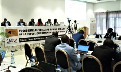 RDC: l'urgence rendre opérationnel le «Fonds minier pour les générations futures» s'impose! 6