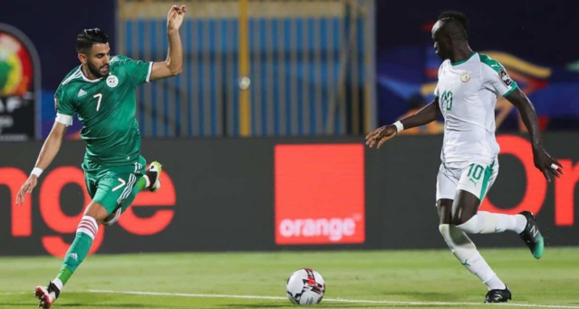 CAN 2019 : Algérie-Sénégal, qui empochera la prime de 4,5 millions USD ? 1