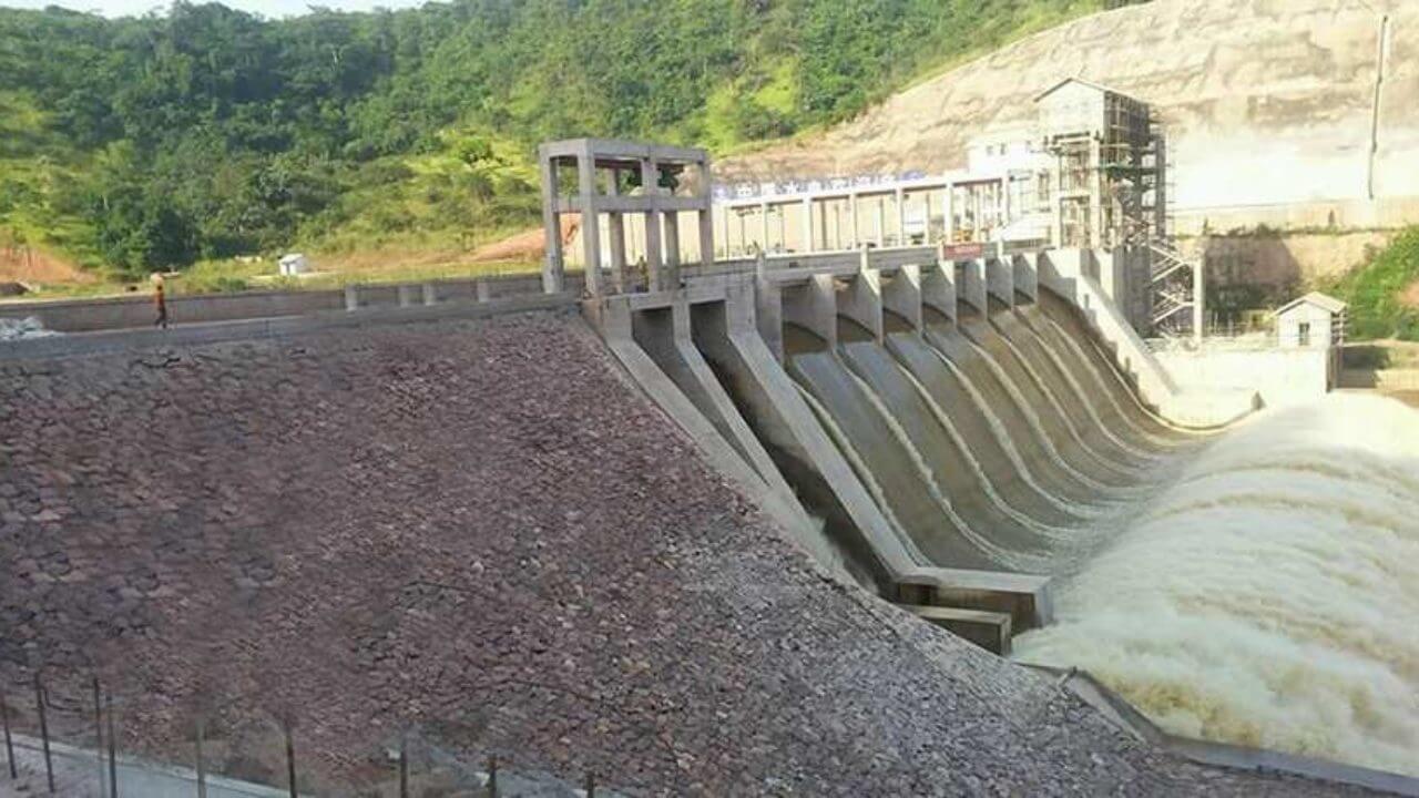 RDC: barrage de Zongo II, un projet mal évalué sur le plan technique et financier (étude) 1