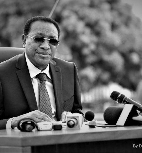 RDC : MILRDC décrète un embargo sur le contenu de conférence de presse de Bruno Tshibala 1
