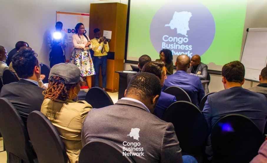 RDC : économie numérique, Congo Business Network s'active à faire émerger la tech ! 1