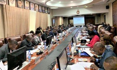 RDC: les cinq chiffres de la conjoncture économique et financière arrêtés à fin juin 2019 7