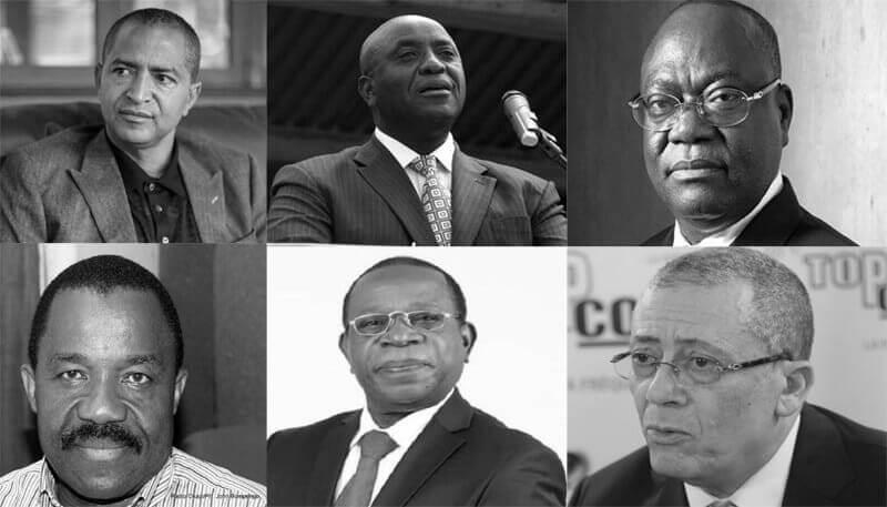 """Prof. Adolphe Voto : """"ceux qui ont défié Joseph Kabila ne sont pas morts !"""" 1"""