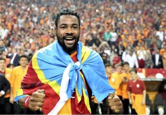 RDC : football, Galatasaray débourse huit millions d'euros pour garder Christian Luyindama! 1