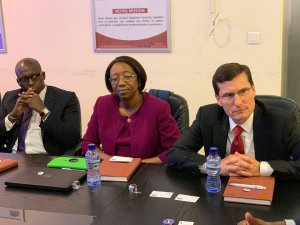 RDC : Equity Bank renforce son partenariat avec VISA inc. 3