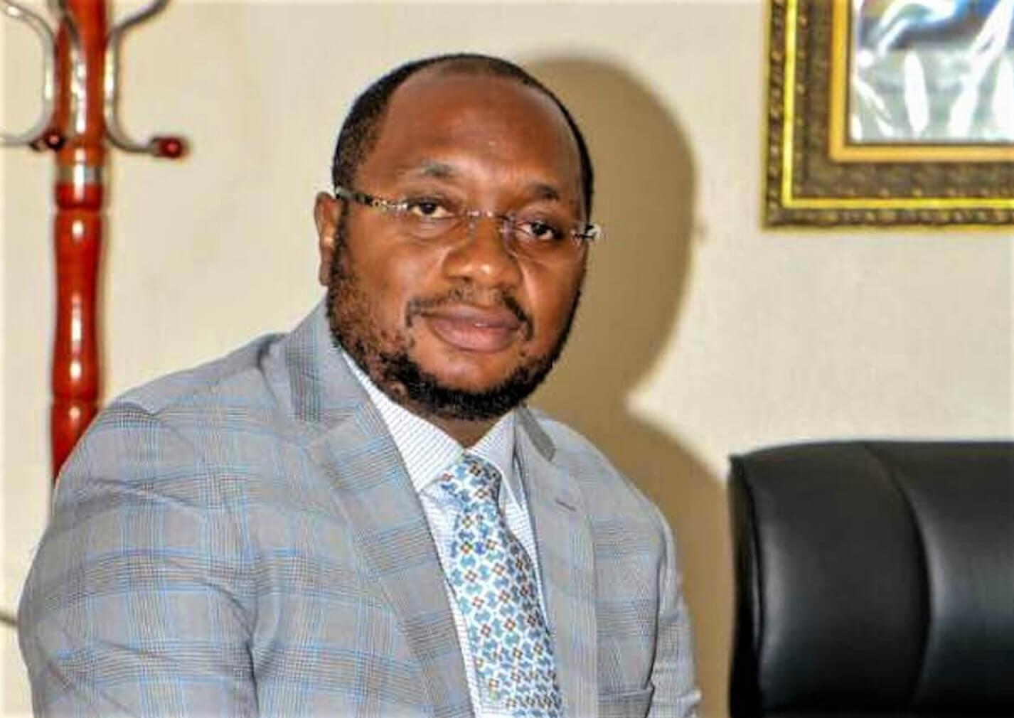 Félix Kabange: «un militant du FCC ne doit pas faire part de ses états d'âmes…» 1