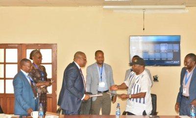 RDC: 687153 USD du FPI à l'IITA pour appuyer des jeunes aquaculteurs au Sud-Kivu 88