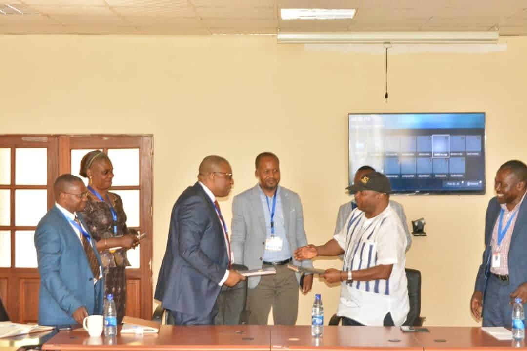 RDC: 687153 USD du FPI à l'IITA pour appuyer des jeunes aquaculteurs au Sud-Kivu 1