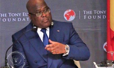 RDC : Tshisekedi s'engage à lancer le fonds de garantie bancaire pour l'octroi de crédits aux PME ! 85