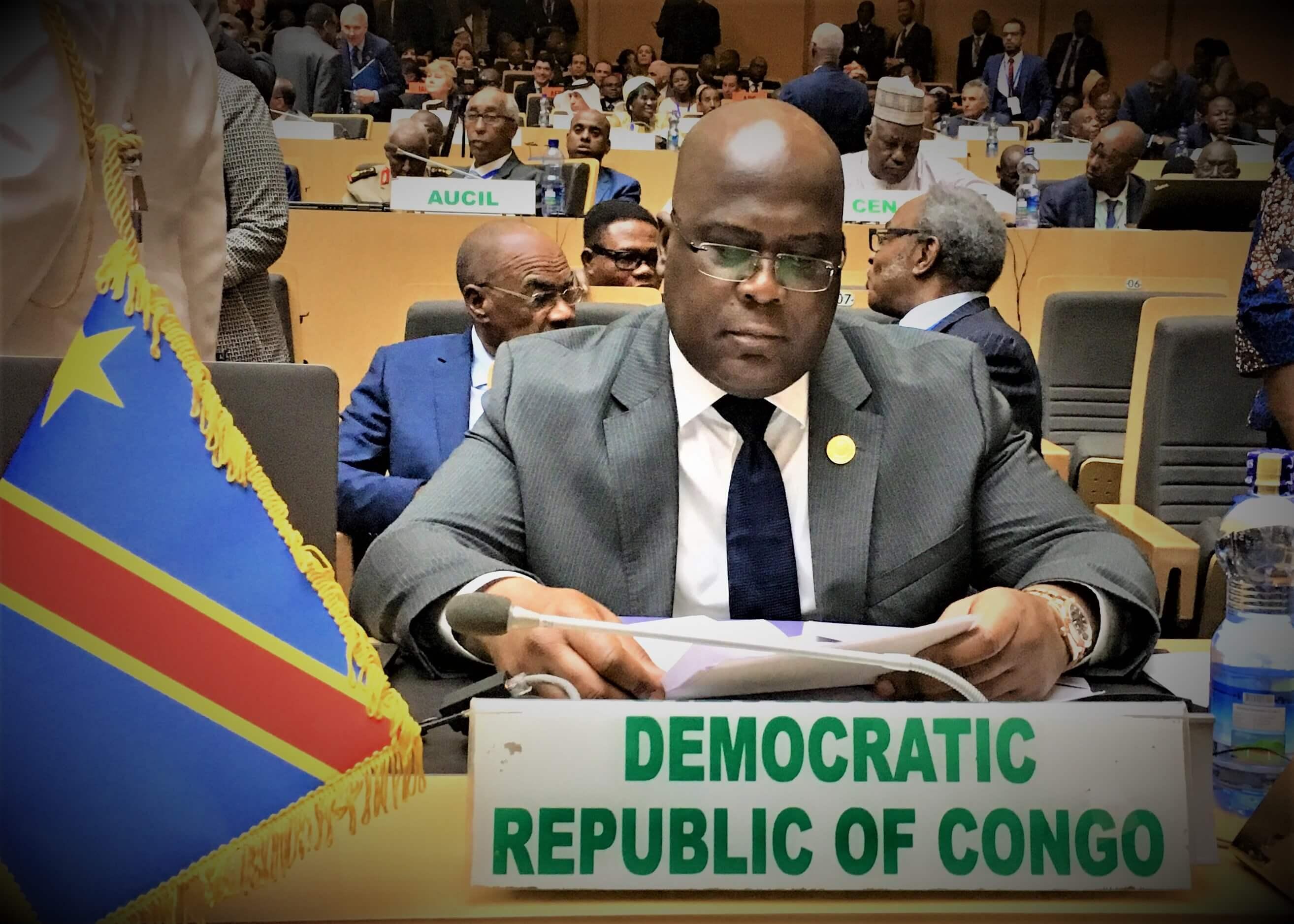 RDC: deux défis à relever avant l'ouverture des barrières à la ZLEC 1