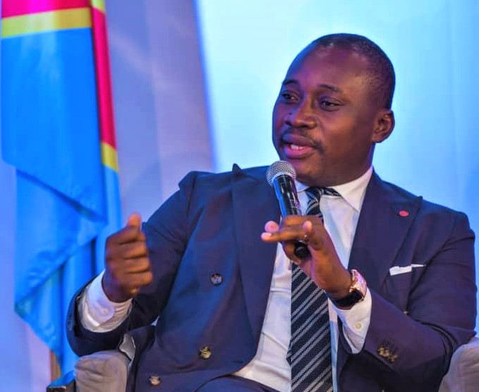 RDC: Guy Loando Mboyo, le dynamisme au rendez-vous du Sénat! 1