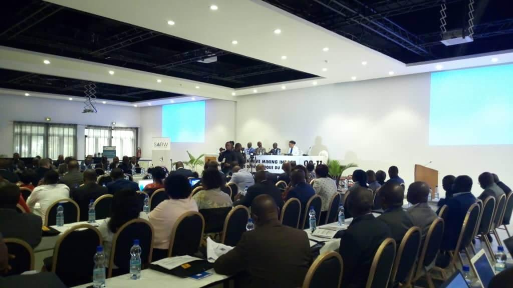 RDC : Kinshasa abrite la 3ème édition d'Alternative Mining Indaba 1