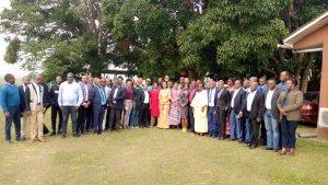 RDC : Doing Business 2021, l'ANAPI lance la retraite pour l'élaboration de la feuille de route ! 3