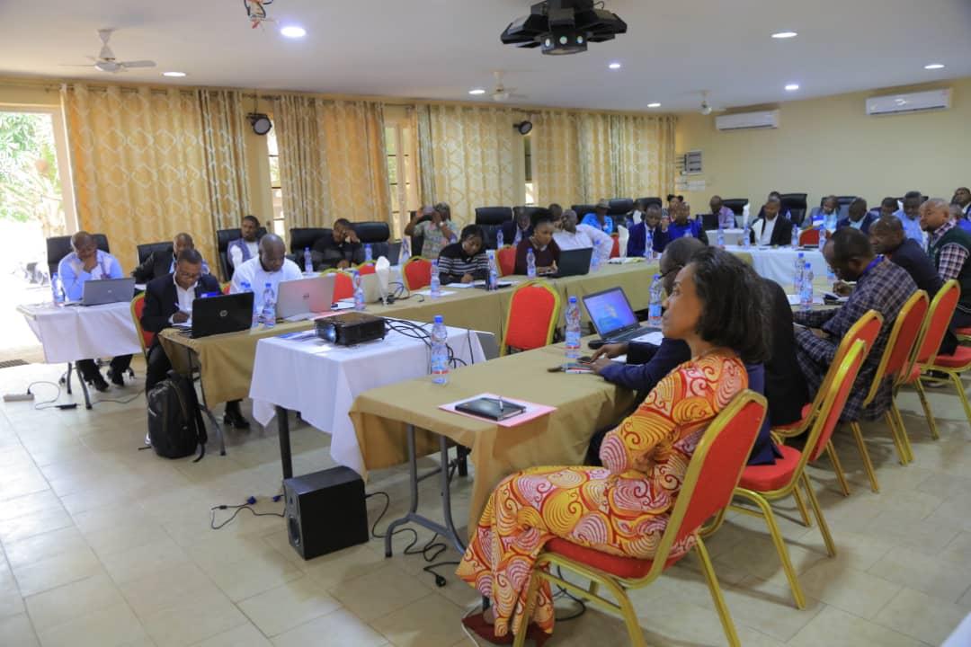 RDC : Doing Business 2021, l'ANAPI lance la retraite pour l'élaboration de la feuille de route ! 1