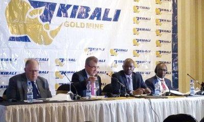 RDC : Kibali Gold a contribué de 2,7 milliards USD à l'économie en dix ans ! 54