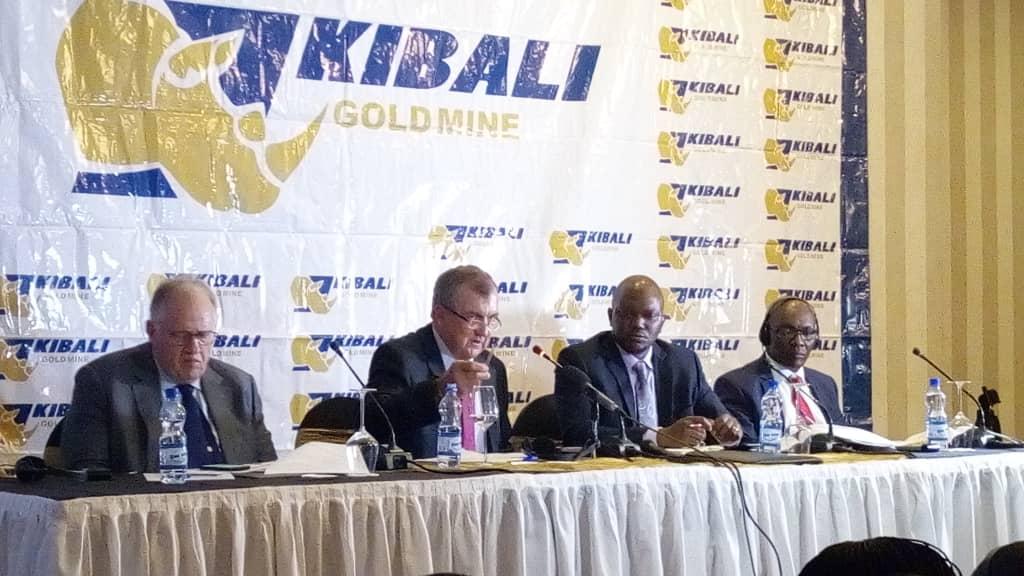 RDC : Kibali Gold a contribué de 2,7 milliards USD à l'économie en dix ans ! 1