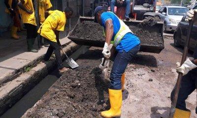 RDC : «Kinshasa Bopeto», chaque commune reçoit un fonds initial de 10 300 USD 8