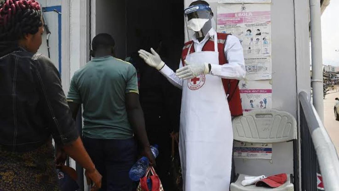 RDC : Ebola, «urgence de santé publique d'ordre international» (OMS) 1