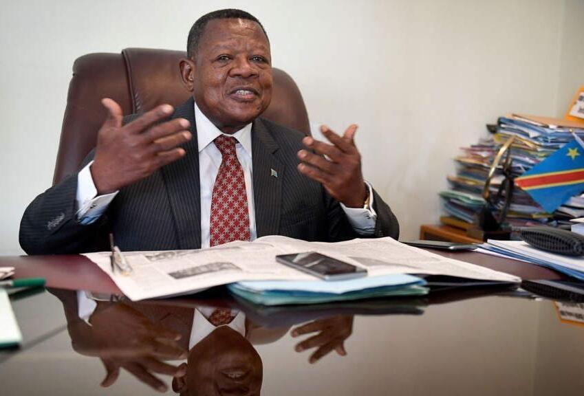Lambert Mende battu, Mukumadi élu gouverneur du Sankuru — Urgent