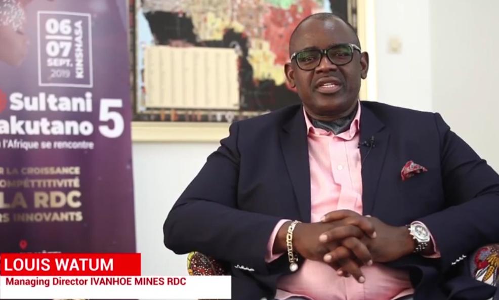 Louis Watum : « Makutano, le carrefour de partage d'expériences pour relever le défi de développement » 1