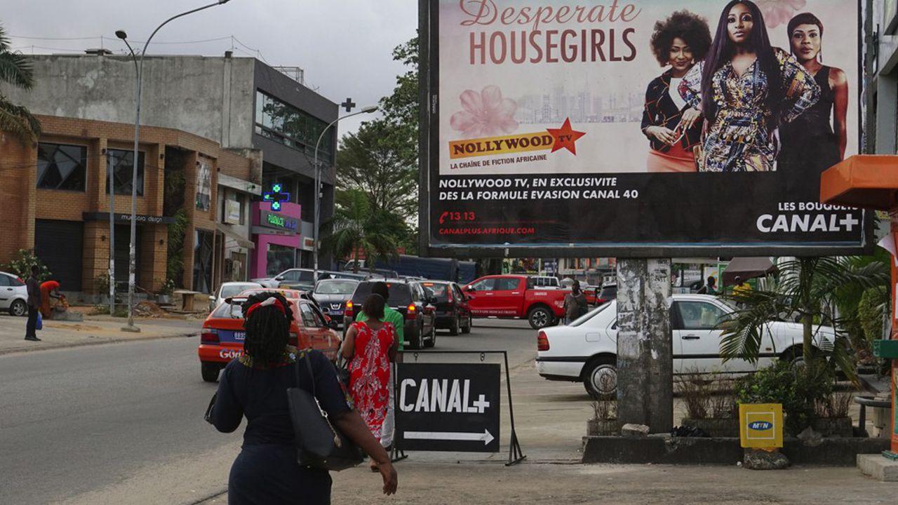 Nigeria: Canal+ acquiert trois activités de la société Iroko Partners 1