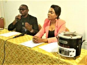 "RDC : Invictus Power Enviro lance la campagne de vente du foyer amélioré ""JIKO KOA"" 2"