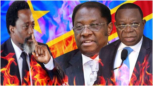 RDC: Thambwe-Bahati, est-ce la réplique du duel Okitundu-Kengo au Sénat? 1