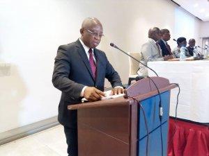 RDC: Kangudia lance le séminaire d'orientation budgétaire de l'exercice 2020 3
