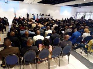 RDC: Kangudia lance le séminaire d'orientation budgétaire de l'exercice 2020 2
