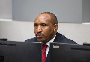 RDC: Bosco Ntaganda reconnu coupable de 18 chefs d'accusation 2