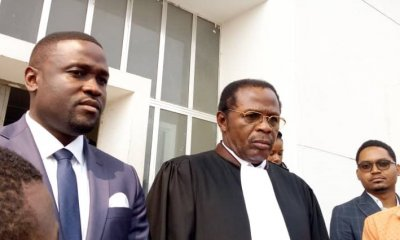 RDC: Kikuni saisit la justice contre Omari pour imputations dommageables (Plainte) 6