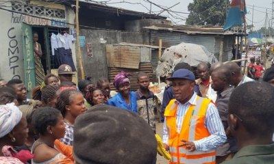 Kinshasa : le ministre Tenge annonce des mesures sévères contre l'insalubrité 17