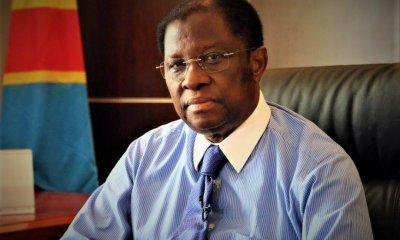 RDC: Thambwe pour conforter le rôle du Sénat et renforcer le contrôle parlementaire! 29